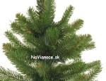 3d umelý vianočný stromček
