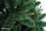 borovica kvitnúca umelé vianočné stromčeky
