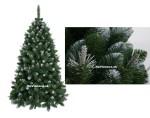 vianočný stromček borovice