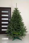 vianočné stromčeky prírodné