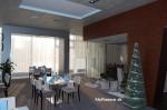 vianočné kužeľové štýlové stromčeky