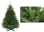 Vianočné stromčeky Smreky prírodné.