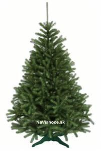 vianočné stromčeky smrek prírodný