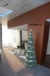 výzdoba na Vianoce