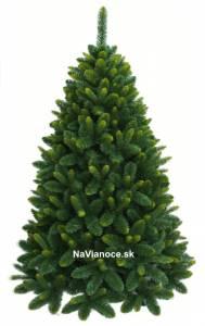 vianočný stromček zlatá jeseň