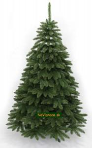 vianočný stromček na vianoce