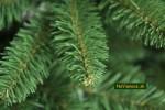 umelý vianočný stromček smrekový na Vianoce