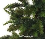 3d vianočný stromček