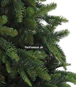 vianočné stromčeky 3d