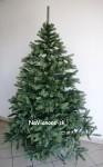 vianočný 3d hustý umelý stromček