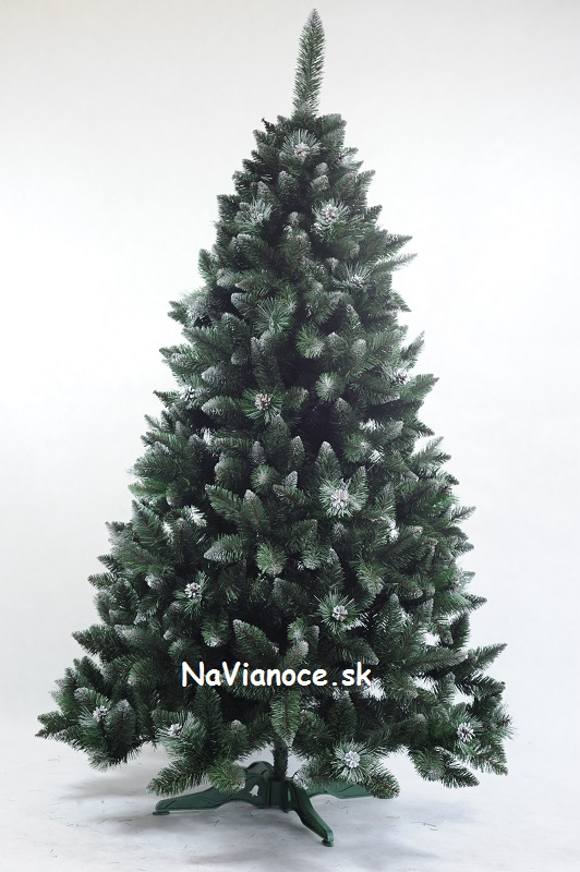 9a9d19b24 Borovica LUX biela. | Vianočné stromčeky - akciové ceny - darčeky