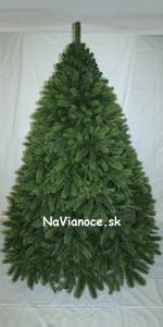 umelé stromčeky vianočné