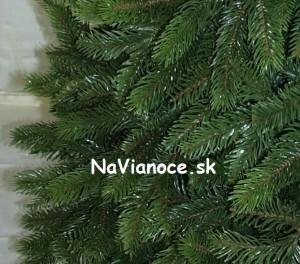 umelé trojrozmerné vianočné stromčeky 3d