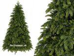 Vianočné stromčeky 3d NOEL