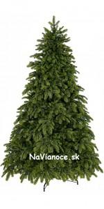 umelé vianočné stromčeky 3d NOEL