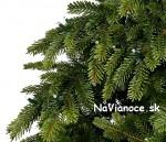 vianočný stromček 3d NOEL