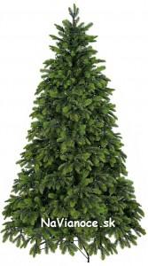 umelé vianočné 3d stromčeky