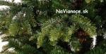 3d umelé vianočné stromčeky tajga I