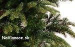 vianočné 3d stromčeky tajga I