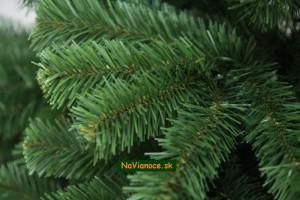umelý vianočný stromček TUJA