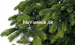 vianočný 3d stromček