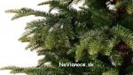 umelý vianočný 3d stromček tajga I