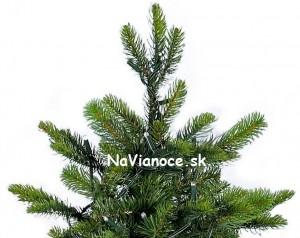 vianocný stromček 3d nevada
