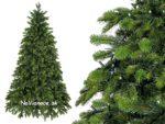 Vianočný stromček 3d NEVADA