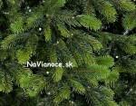 vianočný stromček 3D na vianoce