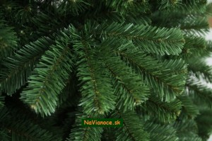 vianočný stromček TUJA