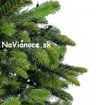 vianočný 3d umelý stromček