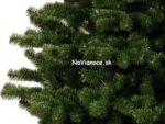 vianočný umelý stromček