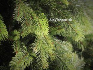 vianočné stromčeky umelé