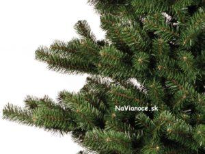 umelé vianočné stromčeky