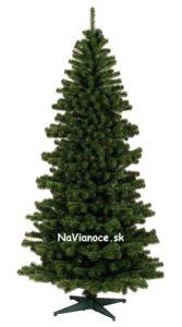 smrekový stromček na Vianoce