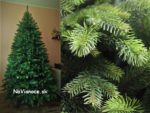 Umelé 3d vianočné stromčeky Smreky husté