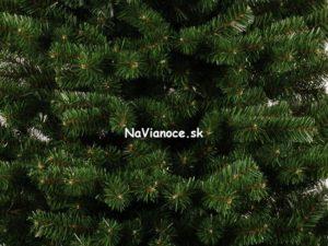 smrekové stromčeky