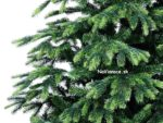 umelý stromček vianočný