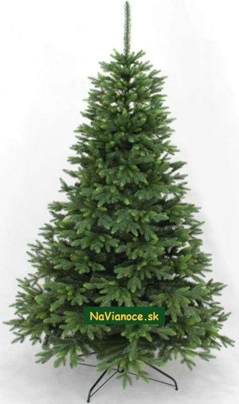 3d vianočný stromček umelý prírodný