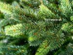 vianočné stromčeky umelé 100% 3d ihličie