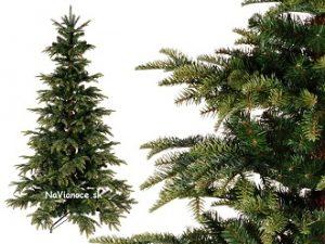 vianočné stromčeky 3d na Vianoce