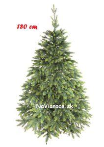 ako živé vianočné stromčeky na vianoce