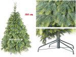 100% 3d umelý vianočný stromček