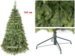 reálny vianočný stromček 3d