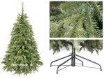 3d smrekové vianočné stromčeky