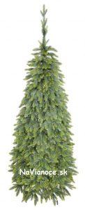 tuja vianočný stromček full 3d ihličie na Vianoce