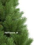 umelé vianočné stromčeky borovice