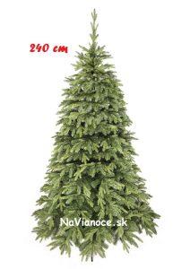 veľké vianočné stromčeky 3d