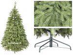 vianočný autentický stromček 3d