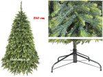 vianočný stromček ako živé 3d